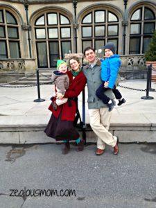 34 in Year 34! #birthdaypost -zealousmom.com