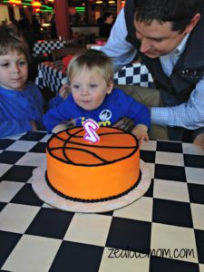 34 in Year 34! #birthdaypost #birthdays -zealousmom.com