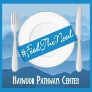 Haywood Pathways Center #FeedTheNeed @zealousmom.com