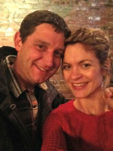 Todd and Susanna Barbee