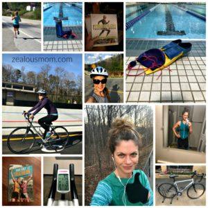 Finding vulnerability through triathlon. @zealousmom.com